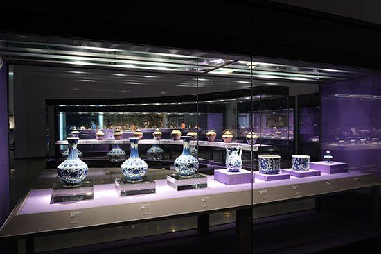 清代沉船出水瓷器回流入藏中国国家博物馆.jpg