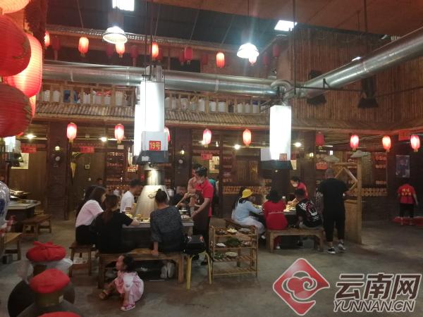 云南曝光3家消防安全问题突出单位2.jpg