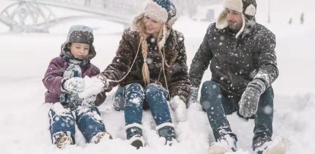 年底来腾冲滑冰滑雪 享受北国冰城才有的乐趣