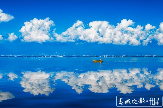 洱海:雪月相映,天海倒悬 (9).jpg
