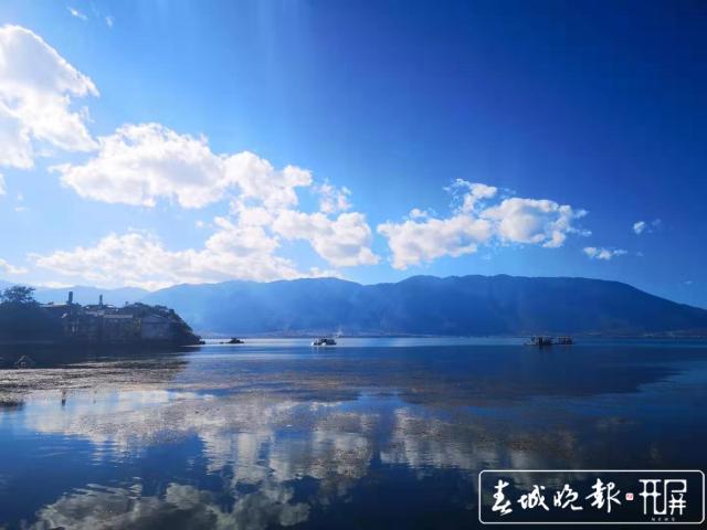 洱海:雪月相映,天海倒悬 (23).jpg