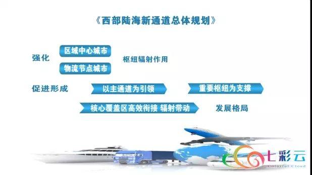 《西部陆海新通道总体规划》出炉 云南两物流基地等将获重点培育.jpg