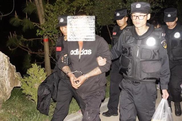扣押金条3公斤、汽车18辆...大理州这个涉黑团伙被起诉