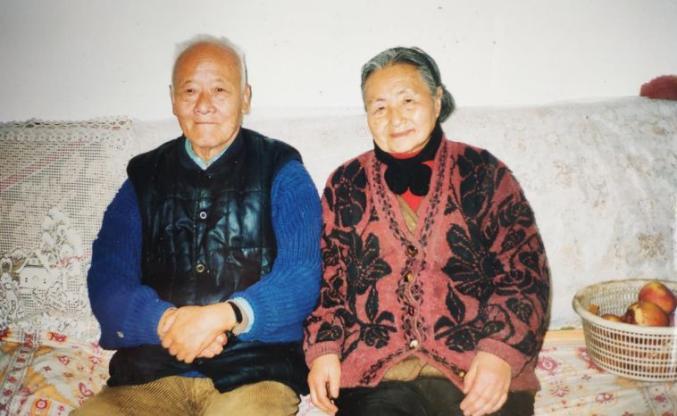 云南传奇伉俪感动中国