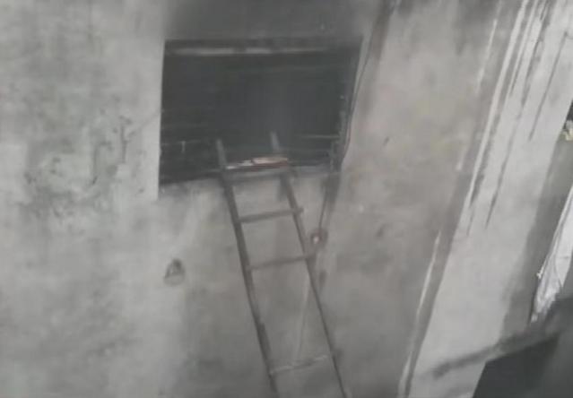 印度首都工厂火灾至少43人死亡!当地消防:接警后不知有人被困救援延误
