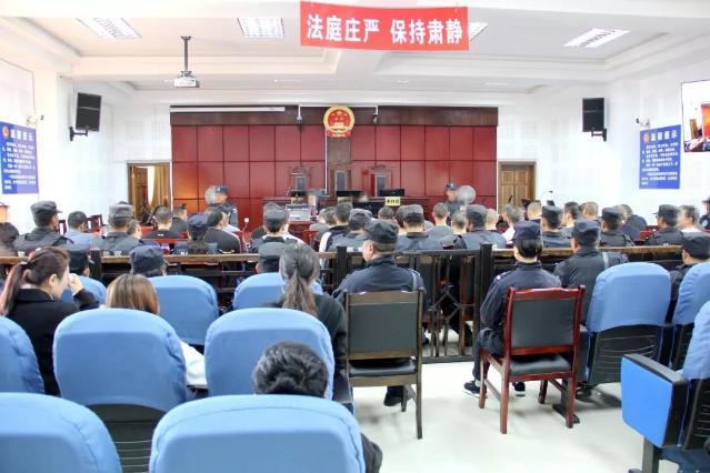 非法讨债!丽江这36人分别被判1年至6年不等的刑罚.jpg