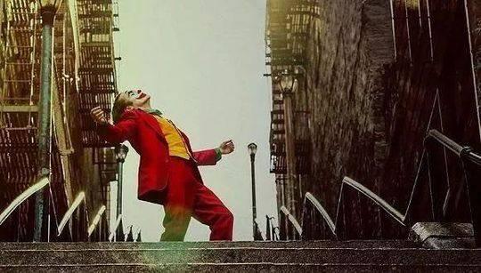 《小丑》以11项提名,领跑第92届奥斯卡.jpg