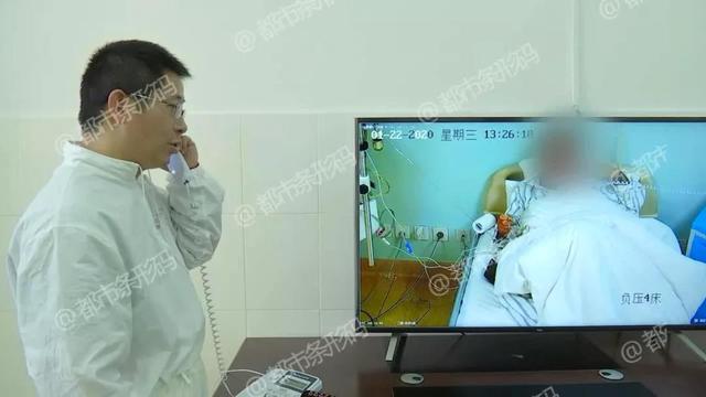记者独家探视首例感染患者5.jpg