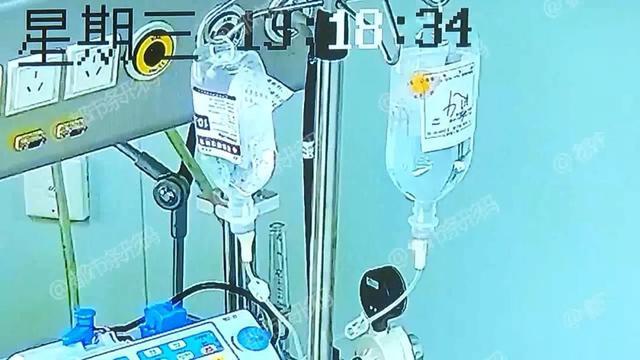 记者独家探视首例感染患者3.jpg