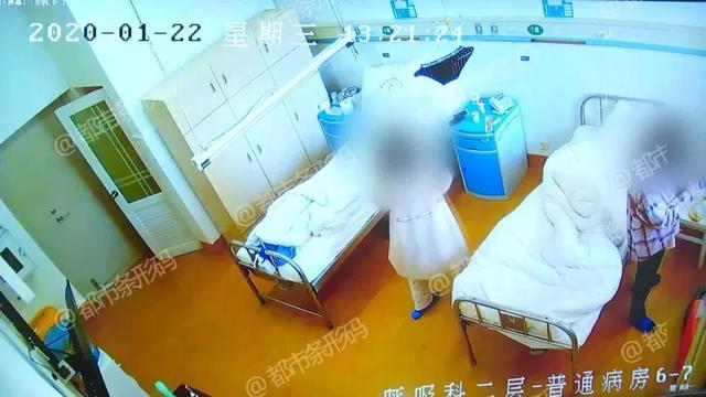记者独家探视首例感染患者8.jpg