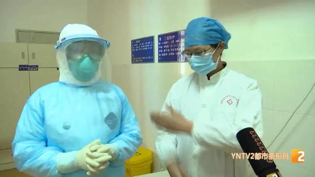 记者独家探视首例感染患者7.jpg