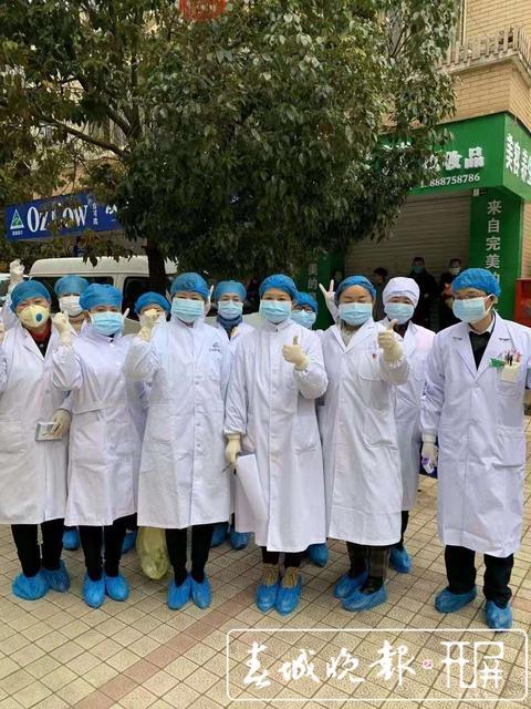 家庭医生加入防疫一线_48人家庭医生团队服务五华区图 (1).jpg