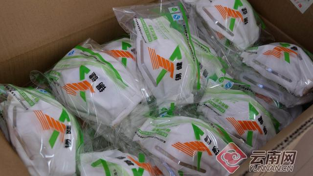 求扩散!云南这家公司加班加点生产口罩供应防疫一线 现求助原材料3.jpg