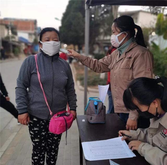 中国最大的茶企13日在西双版纳勐海复工2.jpg