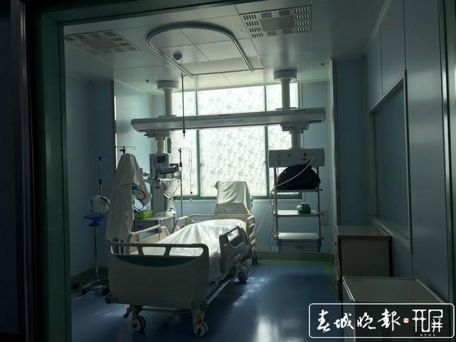 """【战疫·坚守】杨文杰:""""不忘初心""""和""""医者仁心""""就是我的座右铭"""