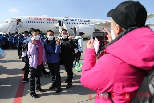 云南省第六批援助湖北医疗队出征 9.jpg
