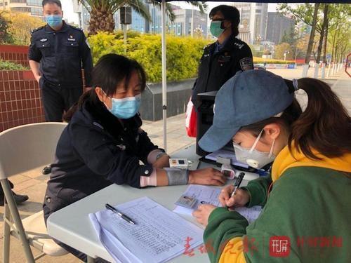 官渡森林公安分局20位民警辅警无偿献血支援抗疫4.jpg