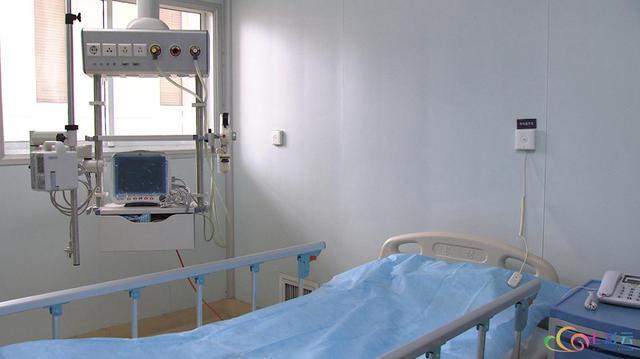 云南省传染病院