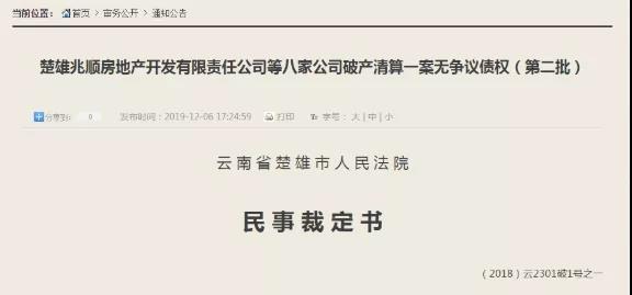 云南一地产开发商破产9.jpg