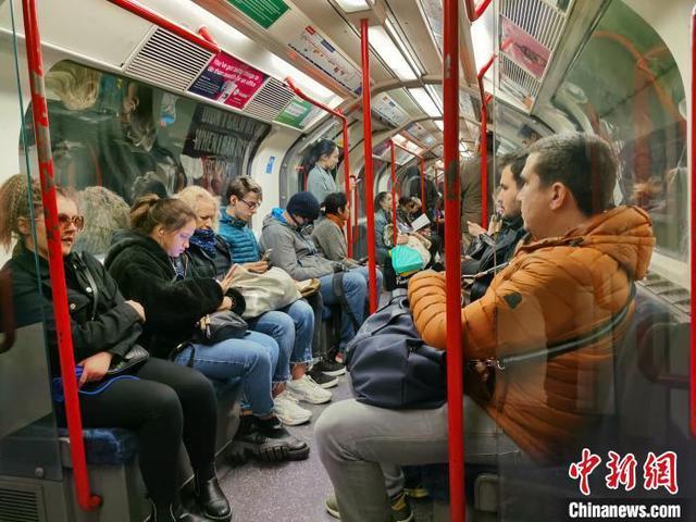 """昆明摄影师殷晓俊的伦敦战""""疫""""之路5.jpeg"""