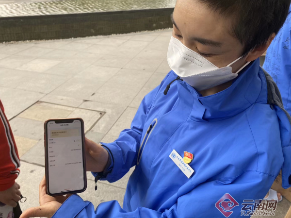 暖心活动致敬白衣天使云南省医护人员免费观影活动启动1.png