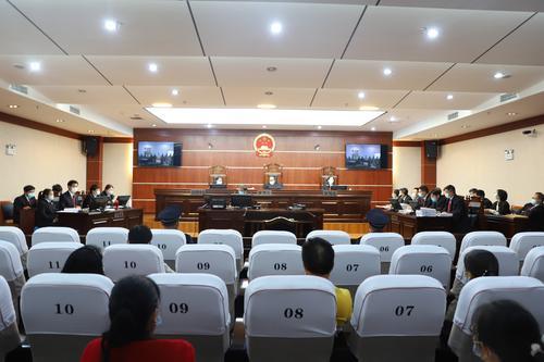 昭通远程公开庭审12名涉恶被告人1.jpg