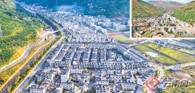 云南又有31个贫困县(市、区)拟退出贫困县序列2.png