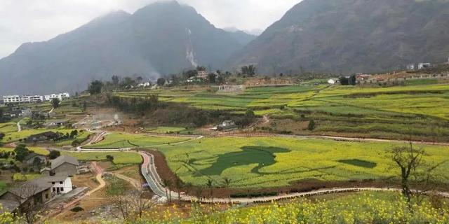 云南又有31个贫困县(市、区)拟退出贫困县序列6.jpg