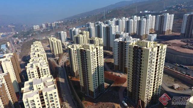 云南又有31个贫困县(市、区)拟退出贫困县序列4.jpg