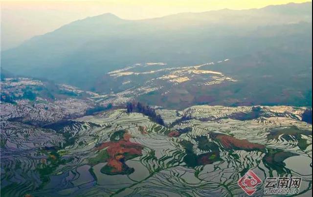 云南又有31个贫困县(市、区)拟退出贫困县序列15.jpg