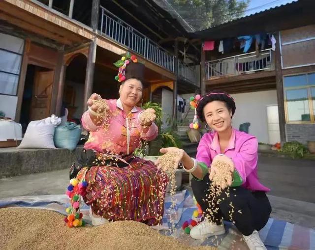云南又有31个贫困县(市、区)拟退出贫困县序列27.jpg