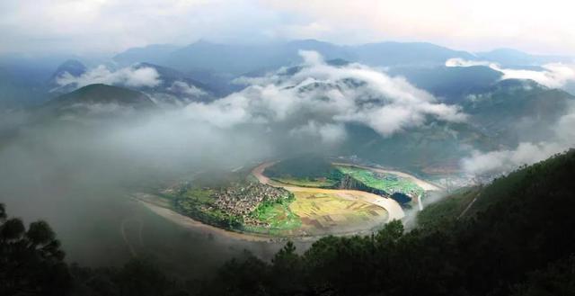 云南又有31个贫困县(市、区)拟退出贫困县序列24.jpg