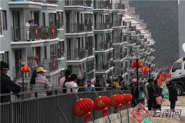 云南又有31个贫困县(市、区)拟退出贫困县序列30.jpg