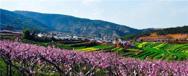 云南又有31个贫困县(市、区)拟退出贫困县序列26.jpg