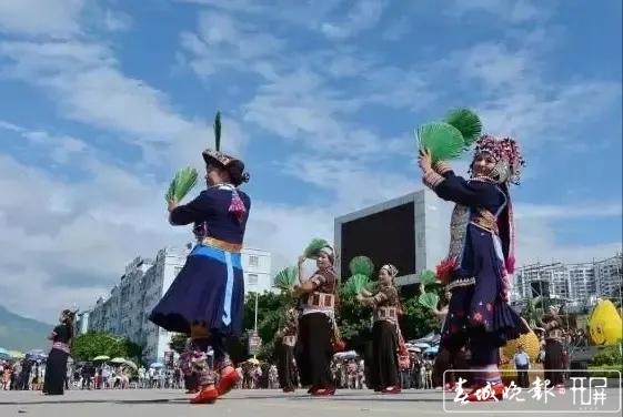 元江芒果节