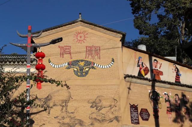 云南这38个村拟推荐为全国乡村旅游重点村4.jpg