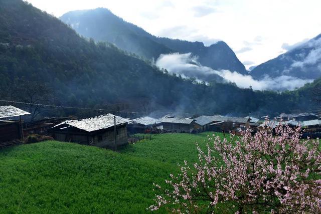 云南这38个村拟推荐为全国乡村旅游重点村1.jpg