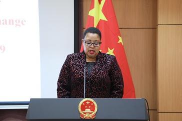 多国人士高度评价中国与国际社会并肩作战 共克时艰的大国担当