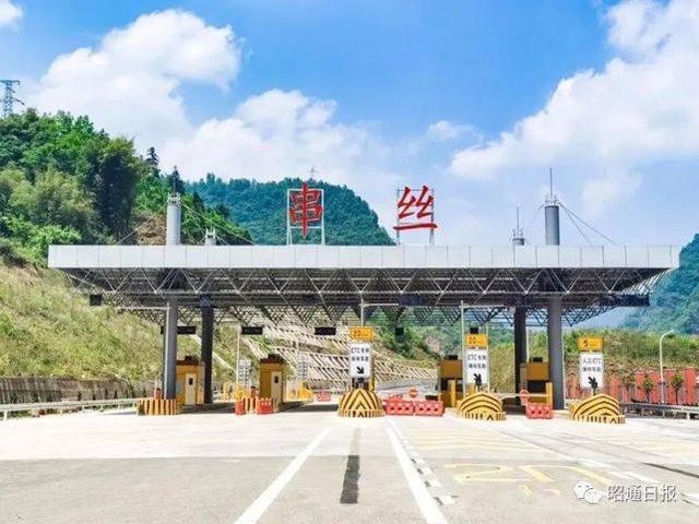 串佛高速公路明日正式通车运行1.jpg