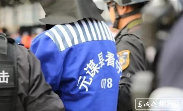 """敲诈勒索、强迫交易……元谋县63名""""菜霸""""被提起公诉"""