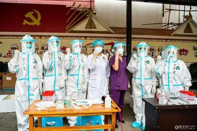 云南紧急下达边境疫情防控补助资金5亿元!用于物资购置、边境群防联控……
