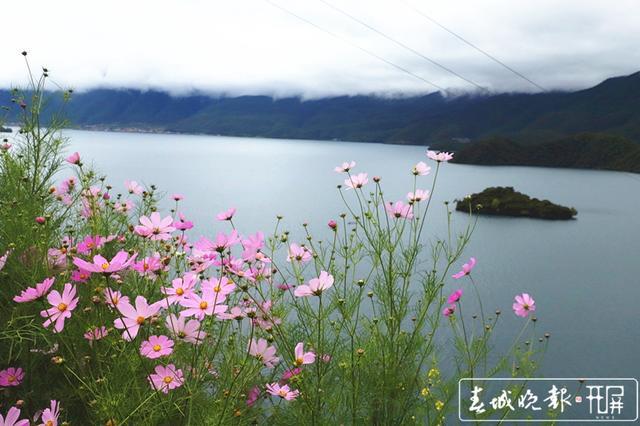 丽江水生态环境质量持续稳定