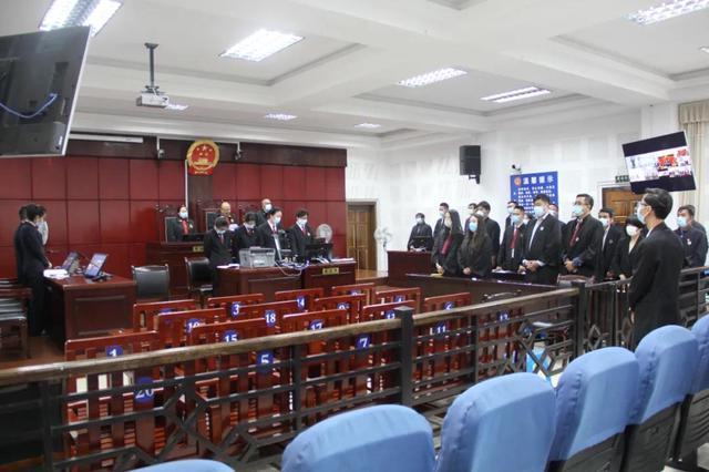 丽江这起50人涉黑案宣判