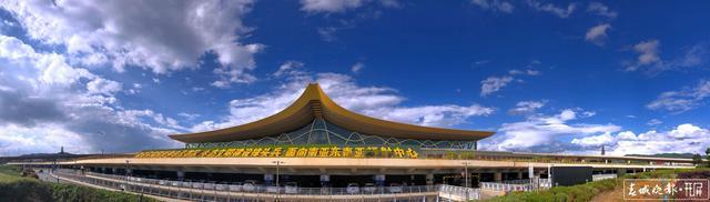 新航季 省内各机场计划新增航线43条 省内机场环飞航线将实现全覆盖