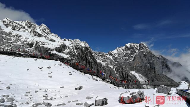 玉龙雪山迎来最美赏雪季5.jpg