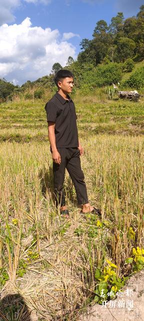 访村民|扎培:从以物易物到网上购物