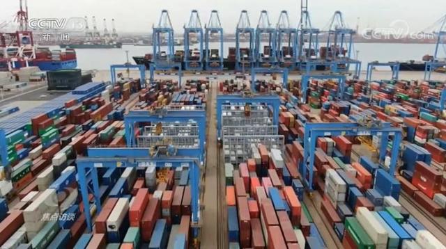 """焦点访谈:""""十四五""""即将起航,中国经济怎么干?"""