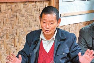 """高德荣——独龙江畔脱贫攻坚带头人,一心为民的""""老县长"""""""