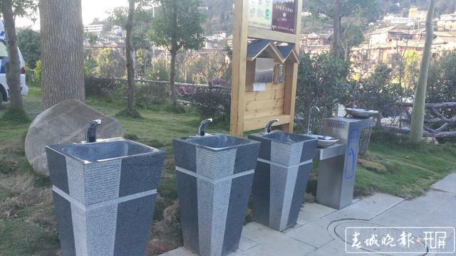 屏边:每天近30吨生活垃圾日产日清