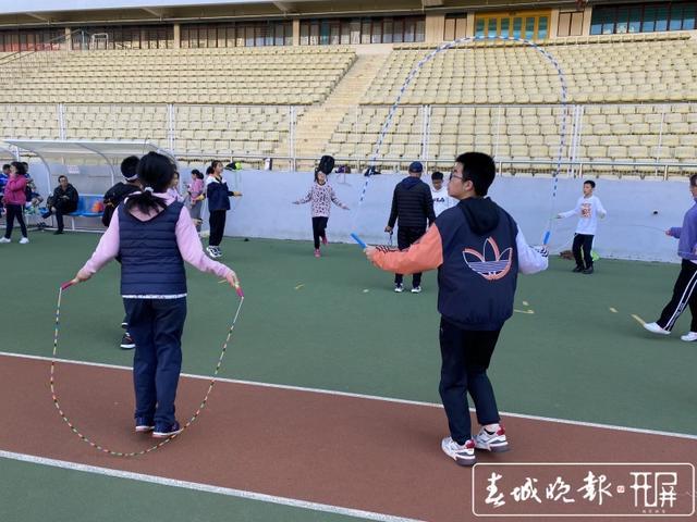 体育培训班